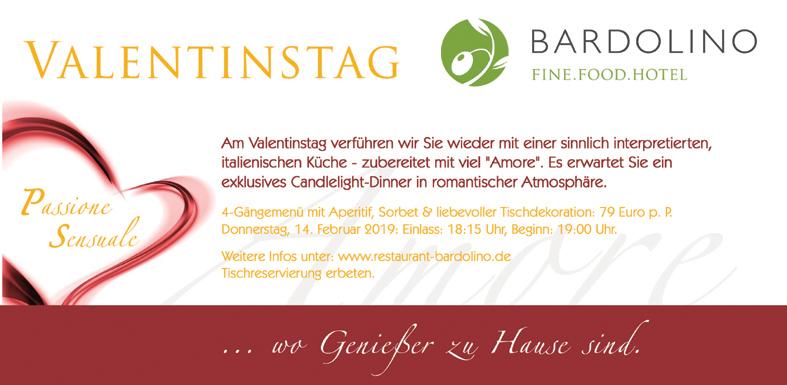 Bardolino Fine Food Hotel Nurnberg Fine Food